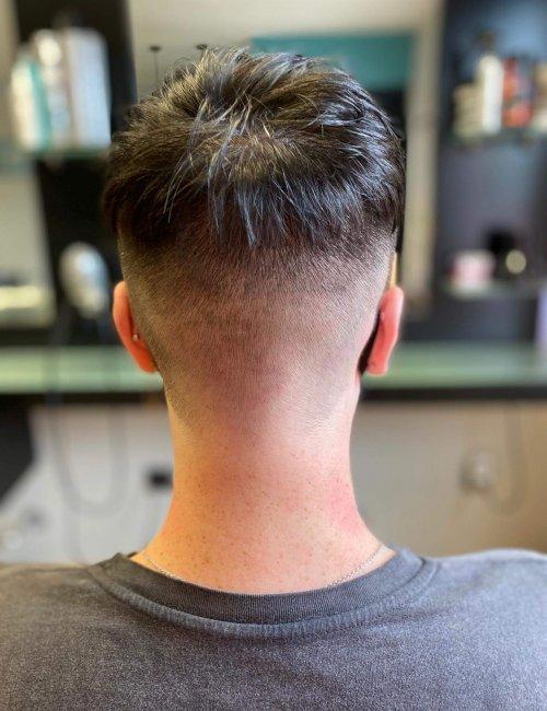 Hair Explosion Kapsalon Terkoest Alken Limburg - Haarmode