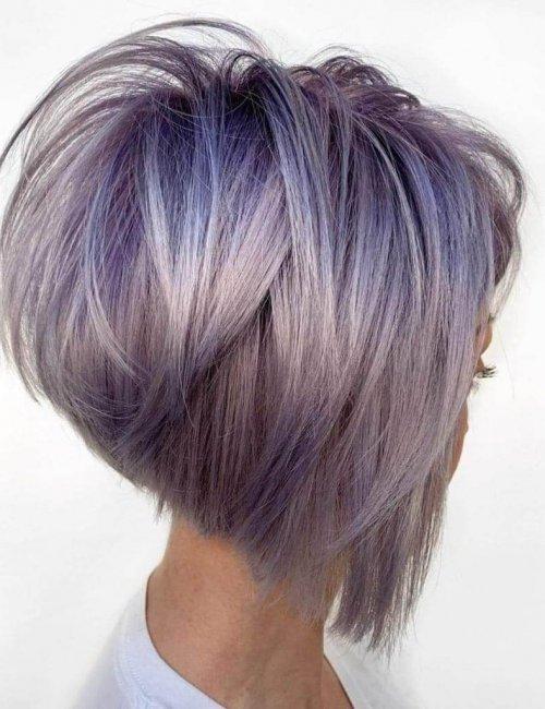 Hair Explosion haarmode